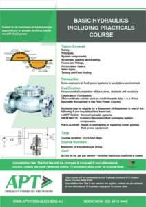 basic-hydraulics-inc-practicals-course